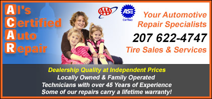Complete Automotive Repair