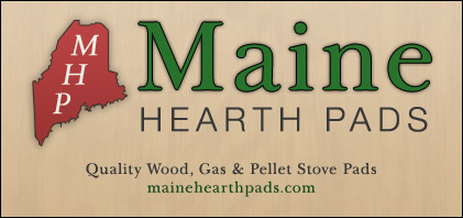 Beautify and protect your home with a quality hearth pad from Maine Hearth Pads Company. Our distinctive pads are Maine crafted from a variety of fine tiles, expertly finished for maximum durability. Choose from a wide range of tile and textures that complement any décor.