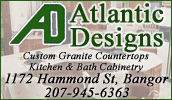 30+ years of kitchen design experience.  7 different cabinet lines to choose from.  Granite Countertops -crafted to exact specifications in our fabrication facility. -  Bathroom Vanities & Whirlpools.