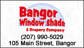 Full line window coverage dealer. Offering draperies of all types, blinds, shades, upholstery & shower curtains.