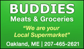 We are your local Shurfine supermarket. Whether you're shopping for everything on your grocery list or just need a few specialty items, Buddies Meat & Grocery will meet your needs.