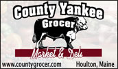 We are your local Shurfine supermarket. Whether you're shopping for everything on your grocery list or just need a few specialty items, County Yankee Grocer will meet your needs.