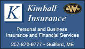 Kimball insurance is a family oriented independent agency offering personal and business insurance with many reputable companies.