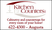 Quality cabinetry and countertops for all areas of your home or business!