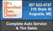 Complete automotive repair!
