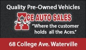 We offer a selection of preowned cars, trucks, SUV's and power sports.