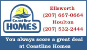 Coastline Homes is a Maine modular home and manufactured home dealer.