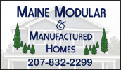 We offer quality modular manfufactured homes from KBS Building Systems and Skyline. We are a trusted Maine Modular Home Dealer and our customer satisfaction rate is our proof.