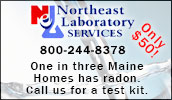NEL is a full service laboratory offering microbiological media products and testing services - including drinking water - radon - soil - mold - indoor air quality - and food as well as several other environmental analysis.