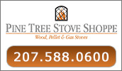 Pine Tree Stove Shoppe provides sales, installation and service for top quality stoves and fireplace inserts to customers throughout Maine.