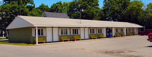 Pray 39 S Motel Service Station Downtownme Com