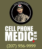We Quickly repair Cellular Phones, Iphones, Blackberrys, Androids and more, for most carriers. We are local so we normally can get a repair done around 30 minutes to an hour. we also supply loner phones if needed.