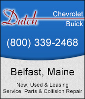 Dutch Chevrolet has been ''Doing Business the Right Way'' for 3 generations.  At Dutch Chevy, it's not just a slogan, but a way of doing business.