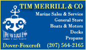 Marine Sales, Service, Dockage & Rentals. Dock Sales - Propane Sales & Service - Cylinders & Bulk Delivery - Heat & Appliance. Used Autos - Sales & Service.