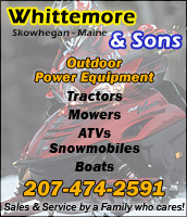 Sales & Service of outdoor power equipment, recreation vehicles, boats, lawn & garden and more. Sales & Service By A Family Who Cares.