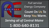 Heating Oil Company