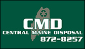 Proudly serving all of Central Maine's Waste Disposal needs since 1973. Recycling, Roll-off, curbside, if it's trash we do it!