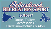 Offering Aluminum Docks, Utility Trailers and Automotive Accessories.